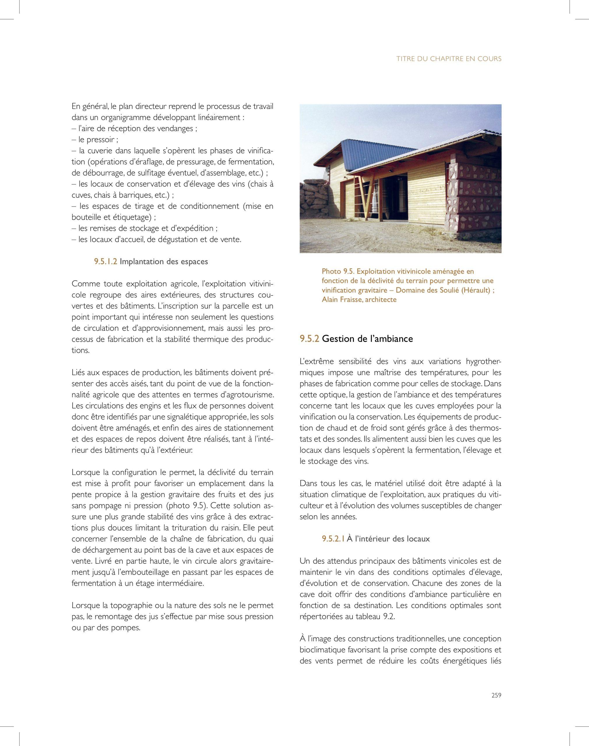 Cividino Nouvelles architectures agricoles 3